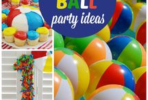 Party: kids bday ideas