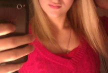 FoReVeR yOuRs <3 / Hey guys(: I love meeting new people! follow mee! <3 ill be adding pictures soon!!! (: im new to pintrest!