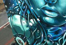 Inspiring Street Art