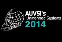 AUVSI - International Unmanned Systems Conference & Trade Show / The 2015 event is being held in Atlanta, Georgia May 5th - 7th. Unmanned Systems 2015 convenes the largest global community of commercial and defense leaders in intelligent robotics, drones and unmanned systems, powered by AUVSI. For details, go to http://www.auvsishow.org / by Elma Electronic