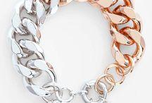 Jewelery cravings