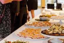 Wedding Reception / by Whitney McClellan