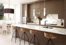 Modern interiors Inspiration for CA / modern interior design