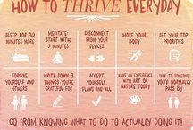 #Thrive