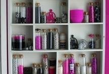 Closet y armarios