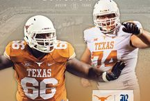 2015 Texas Football game programs / 2015 Texas Football Digital Guides presented by Austin American-Statesman. (Game programs are only published for home games.) / by Texas Longhorns