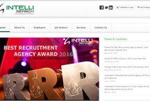 Executive Search firms Singapore