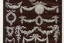 Details for furnitures