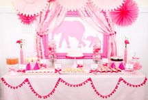 events,themes & parties :) / by Kahla Peeler