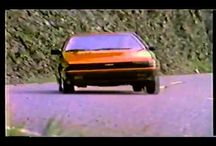 Toyota Retro Ads & Videos