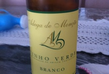 Wines in my life.... / by Ricardo Silva