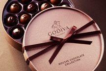 CHOCOLATE - SJOKOLADE / ₡ђöςo̾ɧσℓɨç