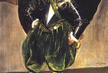 El Greco / #ElGreco #art #painting