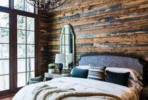 Rustic Cabin Ideas