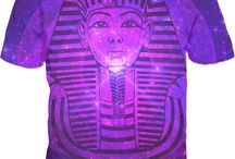 RageOn Rave & Festival Clothes Collection (Designs on All Products Available on Site)
