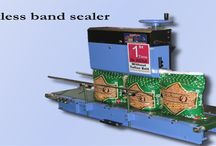 Continuous sealing machine manufacturers in india