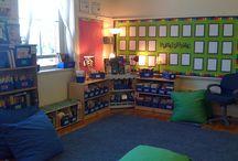 Reading ideas / Ideas for good reading areas