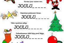 Joulu äikkä