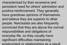 Surviving The Narcissist