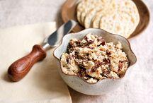 Recipes - Appetizers / by Paula Ganyard