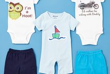 Zulily Baby Boy and Girls Clothes
