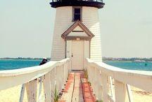 Faros / Lighthouses