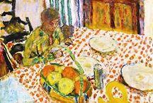 Bonnard Paintings