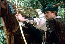 Archery / The great hobby.  See the horse archery one here:  https://fi.pinterest.com/StarlightLass/horse-archery/