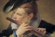 Giambattista / Giovanni Battista Tiepolo 1696 - 1770