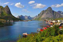 Norge ღღ