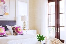Room ideas / by Ally Tanner