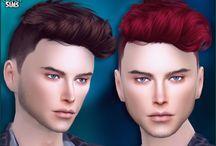 Cheveux Hommes