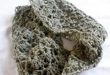 Crochet / by Joscelyne Hilton