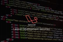 Laravel Application Development Company
