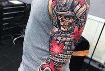 tatouage cedric
