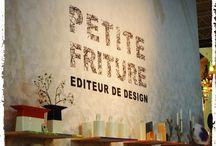 Idées Cadeaux avec Petite Friture Éditeur de Design