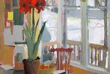 Carole Rabe doorkijkjes