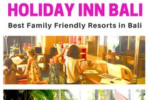 Bali Accommodation / Accommodation options for staying in Bali with kids
