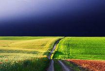 Landwegen