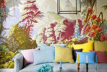 color living inspiration