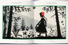 Books / by Crista LaPrade