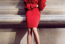 Your Style (Women's Fashion) / My Style, Your Style, Our Style - feel free to pin your style, be inspired, & recreate...