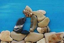 Pedras amadas