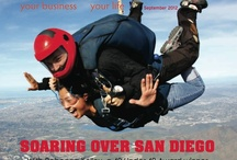 San Diego Daily Business Report / Our Mission is to always provide journalism for our readers by being fair, accurate and ethical; and a credible resource for our advertisers.
