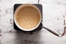 Cooking with Sorghum