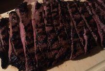 BBQ Vlees Inspiratie