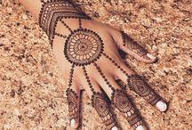 [Henna] To Do