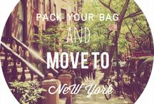 {Let's meet in NYC}
