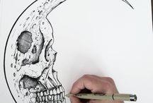 черепа:3