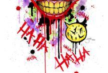 Joker dc